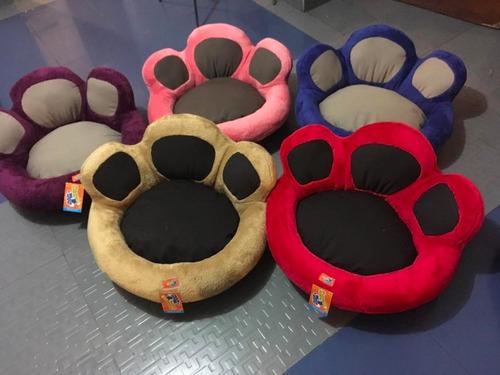 cama huella mascotas cachorros perros y gatos miraflores