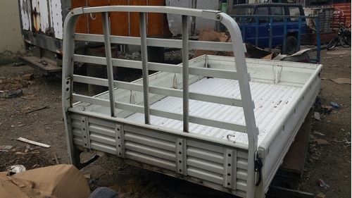 cama hyundai de 10 pies 2019