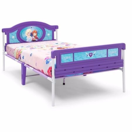 cama individual disney frozen oferta