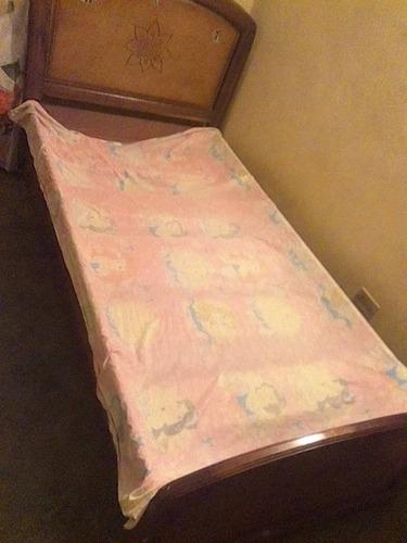 cama individual duplex