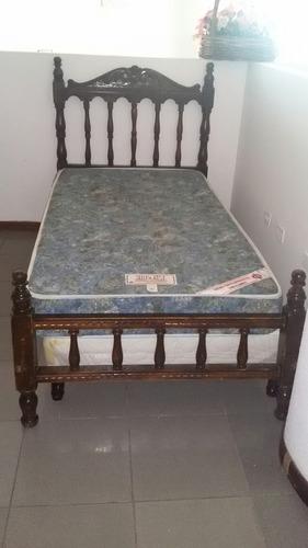 cama individual hervigon