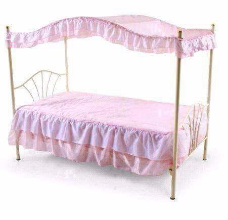 Cama individual para nia excellent gallery of camas para for Colchon para cama individual