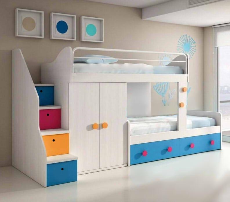 Atractivo Muebles Para Niños Cajones Molde - Muebles Para Ideas de ...