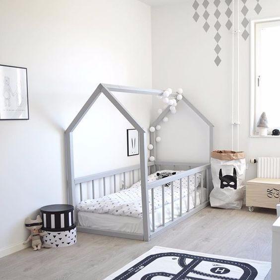 Cama Infantil Montessori Special 3 999 00 En Mercado Libre
