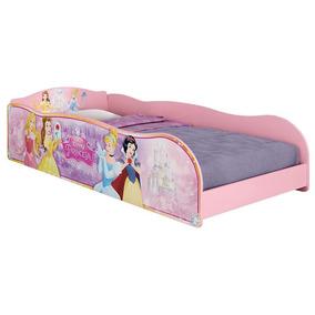 7368f7f03f Cama Princesa Pura Magia Infantil - Todo para o seu Quarto no Mercado Livre  Brasil