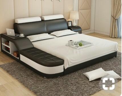 Matrimonio Bed Queen : Bedroom furniture costco