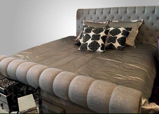 Cama king size 6 en mercado libre for Cuanto cuesta una cama king size