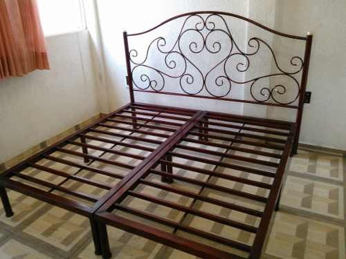 Cama king size a precio de fabrica 3 en mercado for Ofertas de camas king size