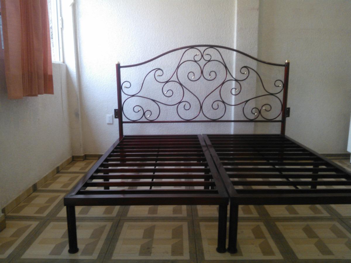 Cama king size extra reforzada economicas 3 en for Ofertas de camas king size