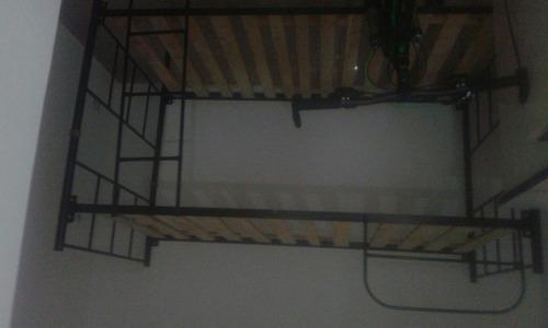 cama litera se pueden separar