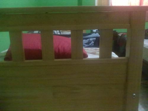 cama marinera