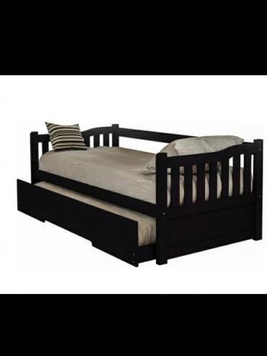 cama marinera estilo sillón