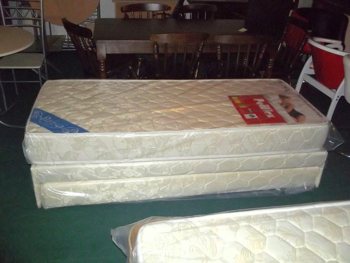 Cama marinera sofa cama sommier 1 plaza colchones for Sofa cama nido 1 plaza