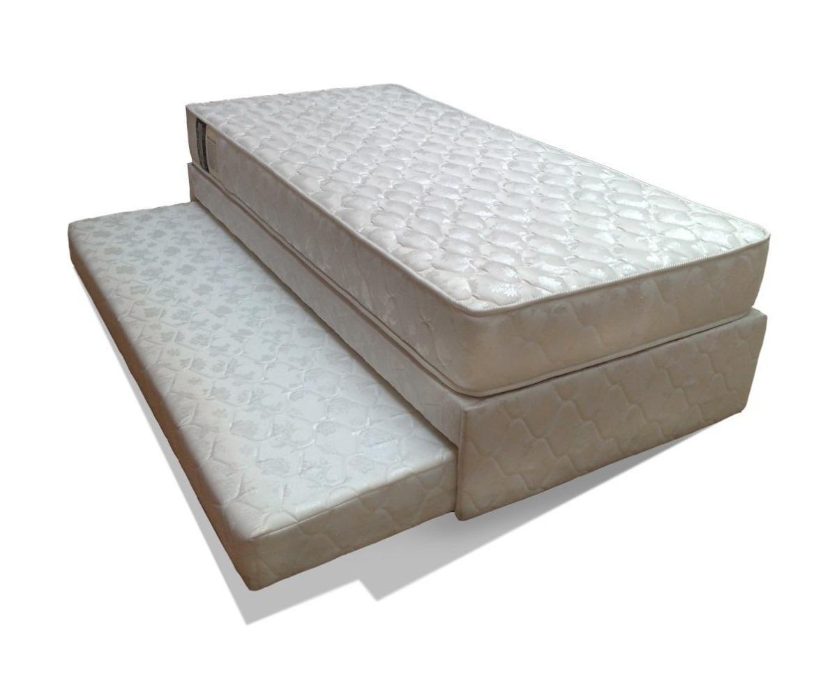Cama marinera sofa cama sommier 1 plaza colchones for Camas de 1 plaza baratas