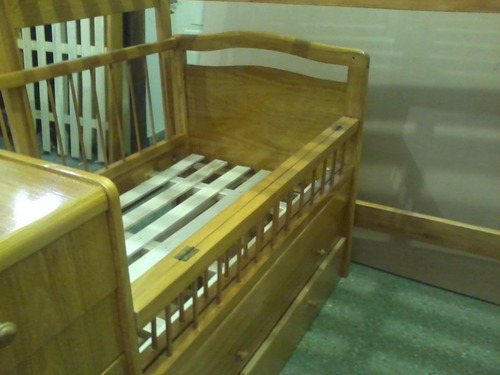 cama mas cama