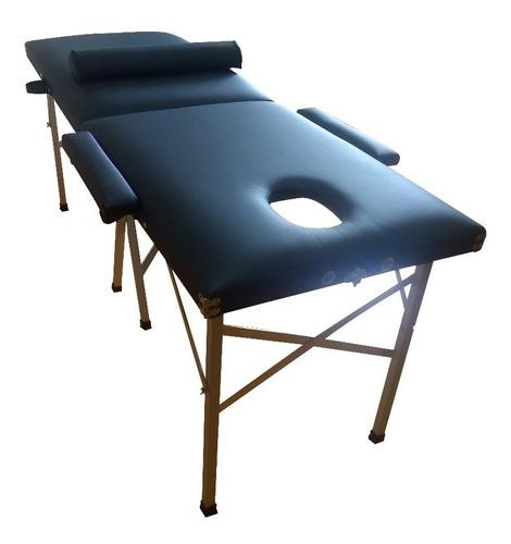 cama masaje para