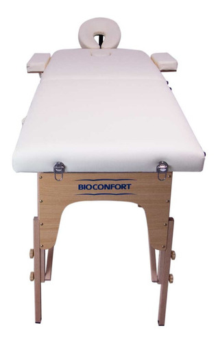 cama masaje spa portatil reclinable estuche profesional