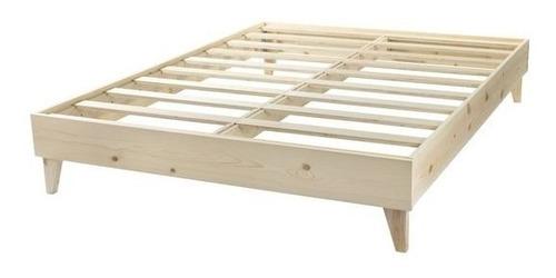 cama matrimonial - individual (super resistentes)