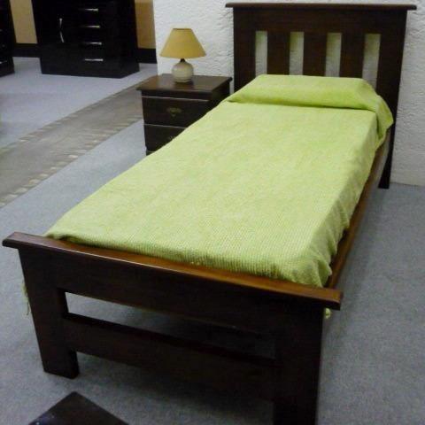 cama minimalista + colchon - oferton !!!!