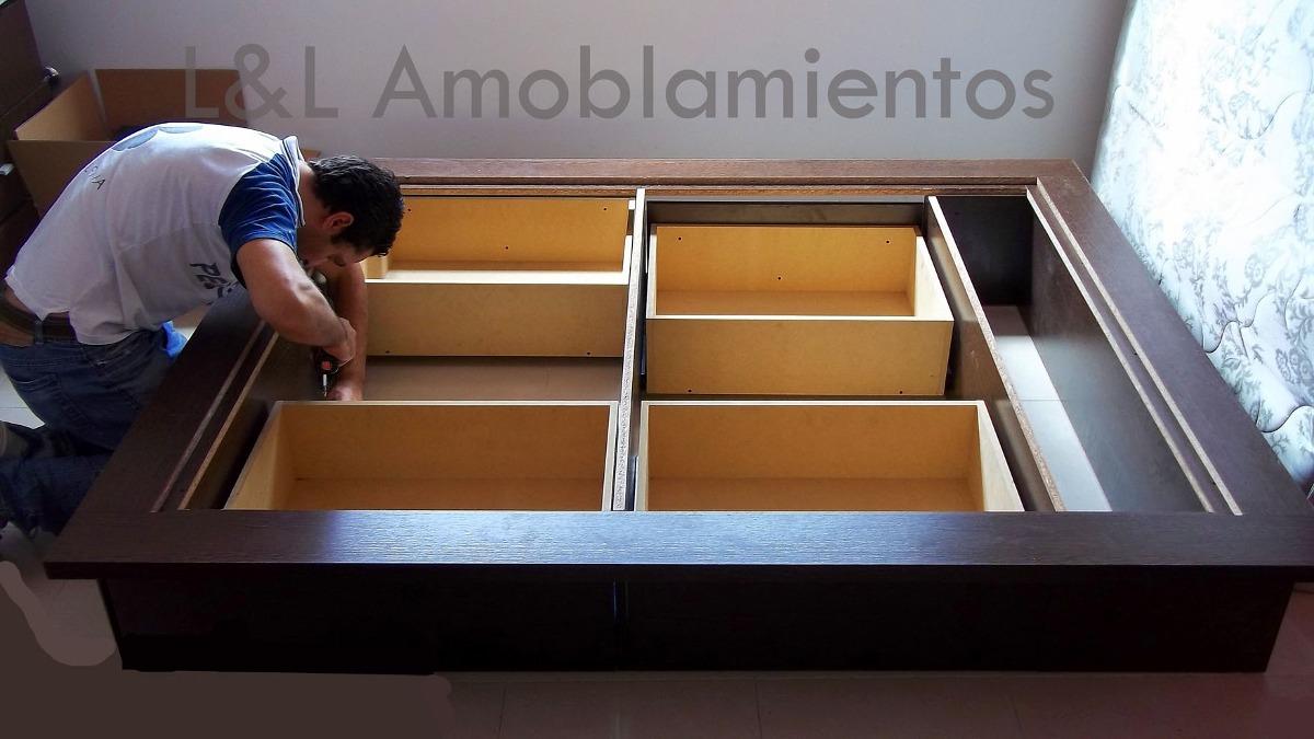 Cama Moderna. Awesome Cool Fonte Diply Camas Modernas Quarto With ...