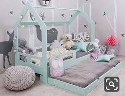 cama montesori