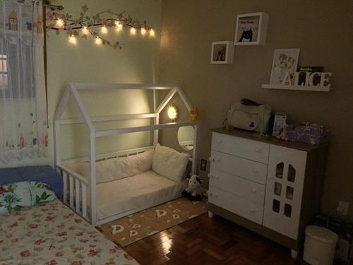 cama montessori personalizada- frete e montagem grátis sp