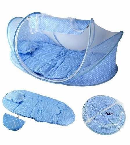 cama mosqueteiro bebe nenem portatil 0 a 3 anos berco moises