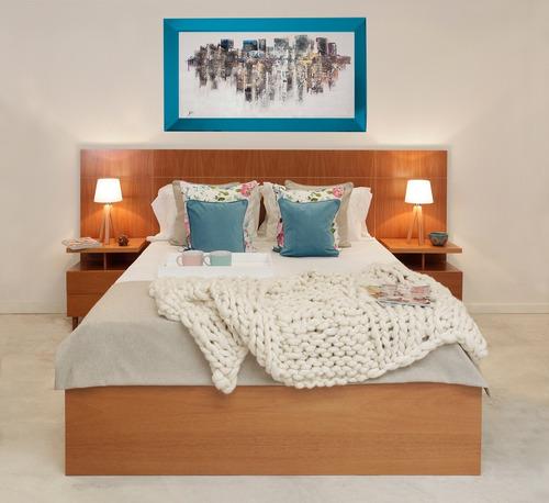 cama muebles cama