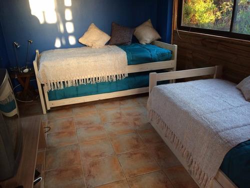 cama nido 1 plaza