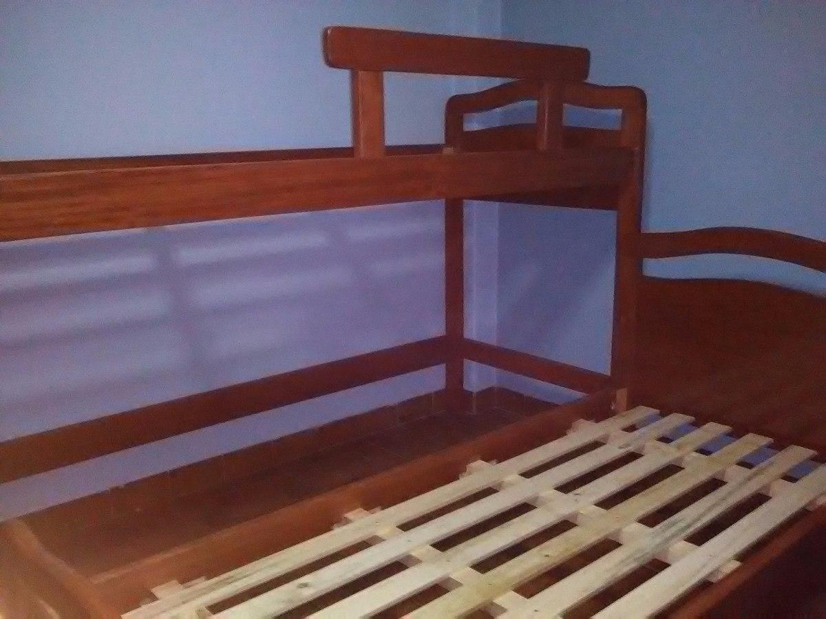 Cama Nido En L Todo Para Tu Dormitorio En Mercado Libre Argentina # Muebles Nido De Abeja
