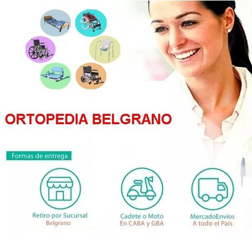 cama ortopedia belgrano