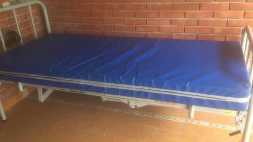 cama ortopédica - alquiler mensual