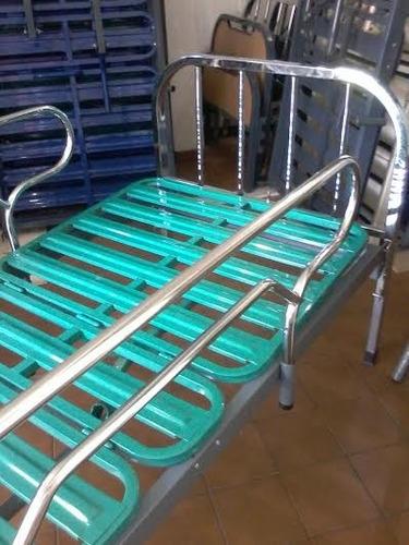 cama ortopedica - alquiler mensual