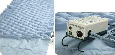 cama ortopédica doble comando 1º calidad c/garantia