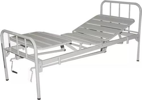 cama ortopedica eco c/3 movimivimientos articulados. meyar