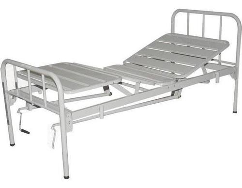 cama ortopédica manual