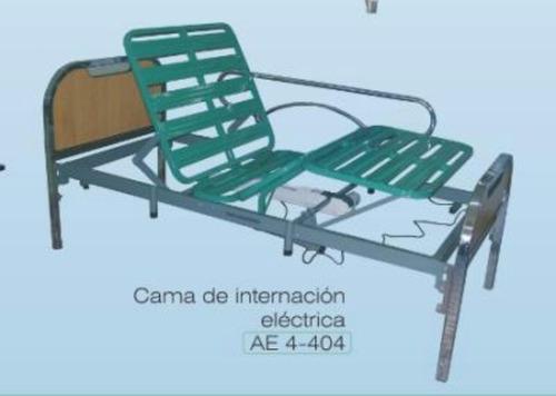 cama ortopedica nueva . tipo hospitalaria