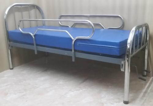 cama ortopédica, silla ruedas alquiler,  zona sur
