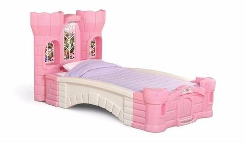 cama palacio princesa step 2