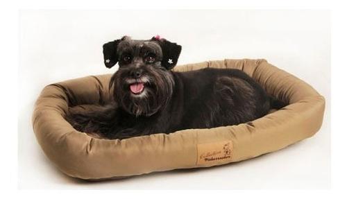 cama para cachorros caminha almofadada luxo t-bone gigante