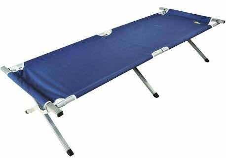 cama para camping mtk