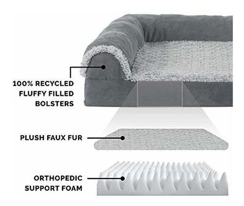 cama para mascotas  sillón ortopédico sala de estar e...