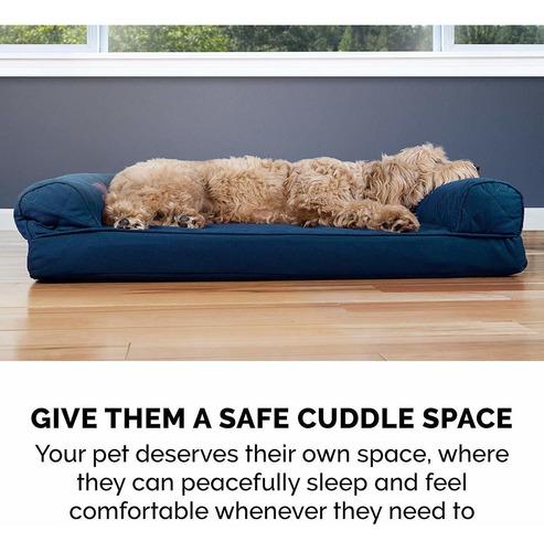 cama para mascotas  sofá ortopédico sofá de sala de ...