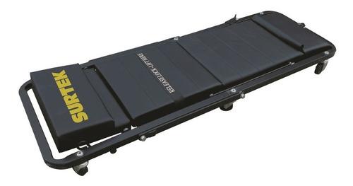 cama para mecanico plastica 36  137067 surtek