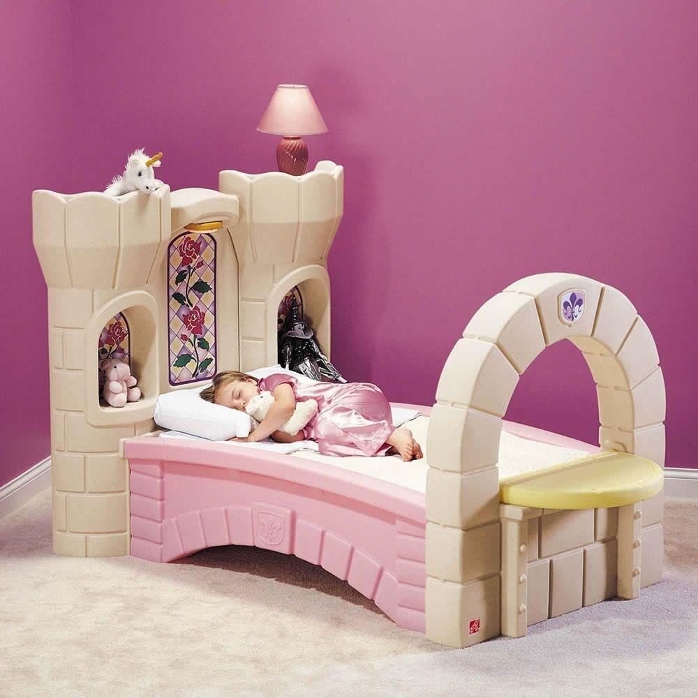 Cama para ni a camita princesa 5 en mercado libre - Cama nina princesa ...