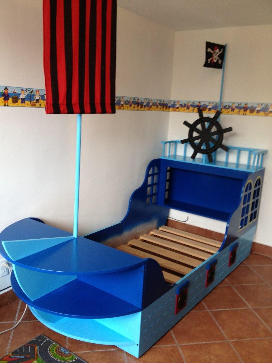 Cama para ni o barco super oferta 8 en mercado libre - Dibujos para cabeceros de cama ...