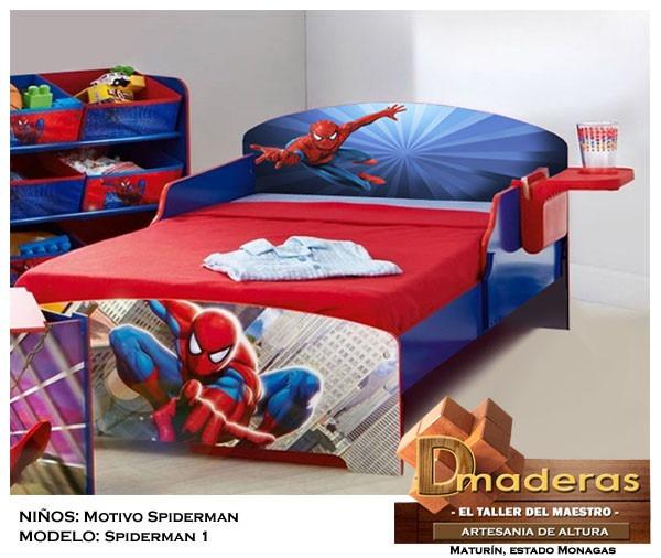 Camas para nios precios cmo elegir la cama para la for Precios de camas infantiles