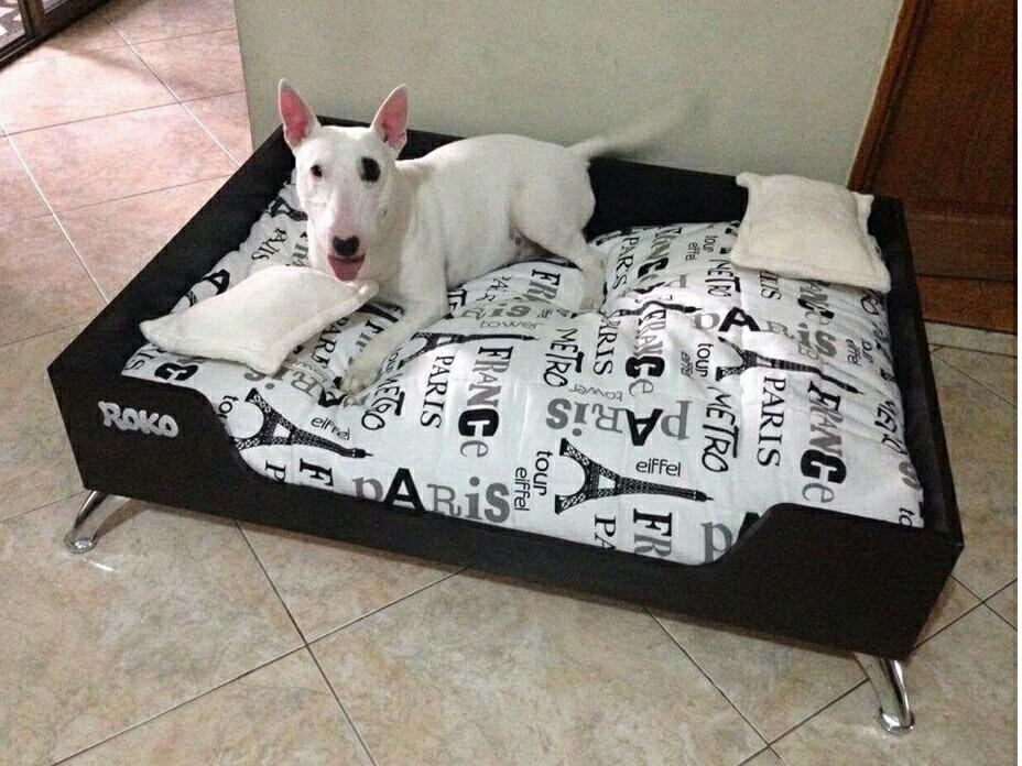 Cama para perro en mercado libre for Cama para perros