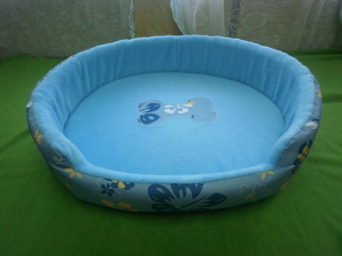 Cama para perro con 2 regalos en mercado libre for Cual es la cama mas grande