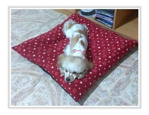 cama para perros  60x60 fabricamos a todas las medidas